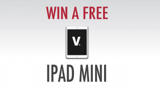 VTV Contest, Win an IPAD MINI!