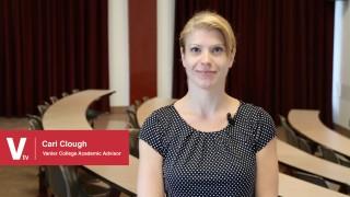 Registration & Requirements Academic Advising