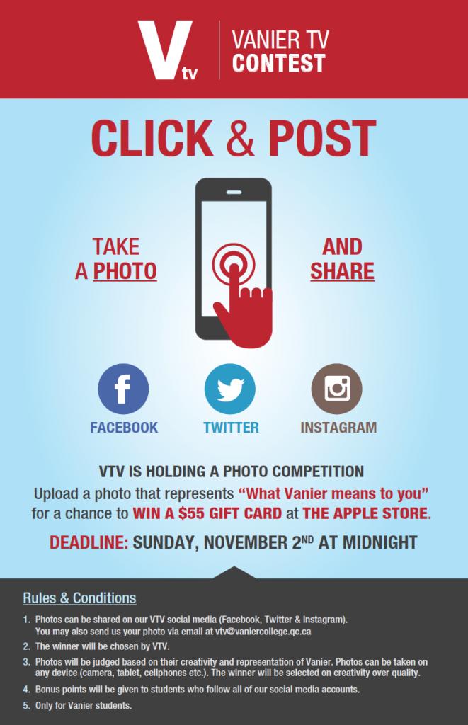 click&Post