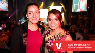 Gala Forces Avenir 2014