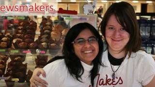 Vanier College opens Jake's Café