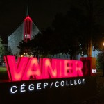 """What Vanier means to you"" photo submission."