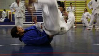Phys-Ed – Judo