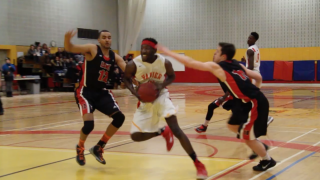 Vanier College vs. Édouard-Montpetit Men & Women's Basketball Recap – Feb.27