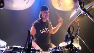Drumology Concert 2015