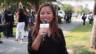 VCSA's Back to School BBQ 2015 – Whisper Challenge