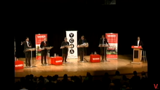 Vanier College Holds Federal Election Debate