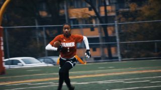 Flag Football Highlight Reel