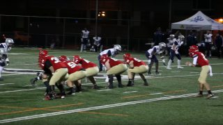 Men's Division 1 Football Highlight Reel