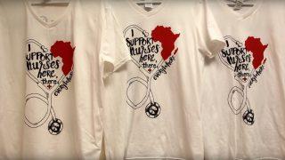 The Malawi Nursing Exchange Program's Silent Auction