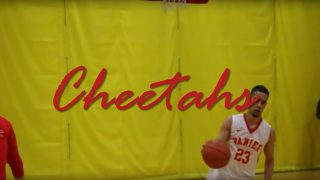 Good Luck Vanier Cheetahs!