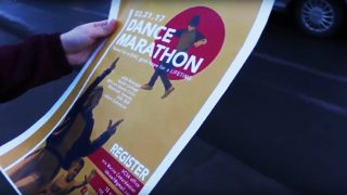 Vanier College Dance Marathon Promo