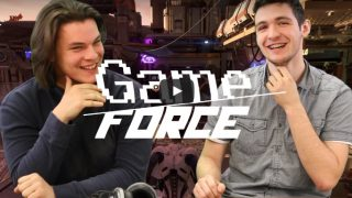 Game Force – Mass Effect: Andromeda