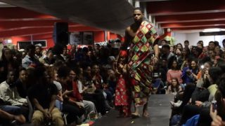 Black History Month – Fashion Show
