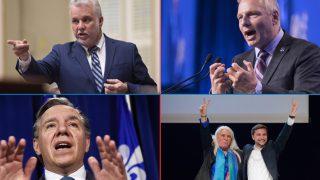 Crash Course – Provincial Election 2018