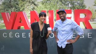 Vanier College Launches VTV – Vanier television
