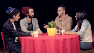 The Vanier View – Ep 3 | Sia's Elastic Heart | The Interview | Charlie Hebdo