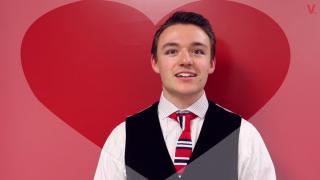 Video-Valetines from VTV – Spreading the Love!