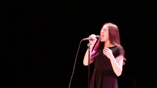 Vanier's Got Talent 2015