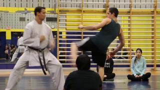 Karate 102