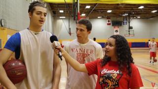Season Preview for Men's Division 1 Cheetahs Basketball Team