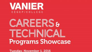 Call for Volunteers – Careers & Technical Programs Showcase