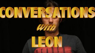 Conversations with Leon – Promo Video