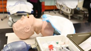Respiratory & Anaesthesia Technology