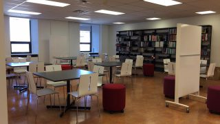 Learning Commons Update