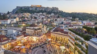 Want to go to Greece?