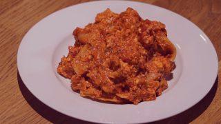 Campus Cooking Ep. 6 – One Pot Lasagna