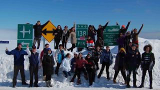 Complementary Course – Road Trip to the Cote-Nord du Quebec!