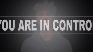 Adam's Talks – You Are In Control – Ep.8