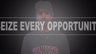 Adam's Talks – Seize Every Opportunity – Ep.10